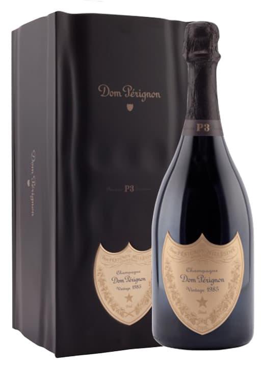 Dom Perignon 1985 P3