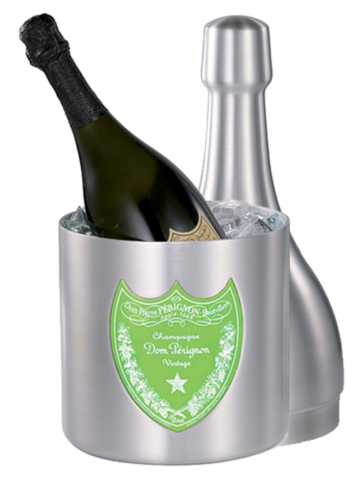 Dom Perignon Mark Newson Limited Edition Bottle Cooler