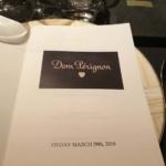 Dom Perignon Paris Stars