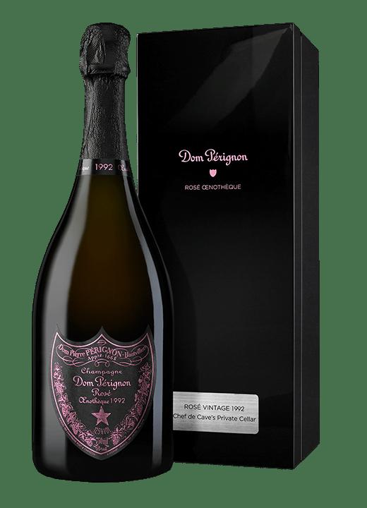 dom perignon oenotheque rose 1992