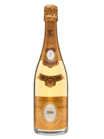 Louis Roederer Cristal 2000Louis Roederer Cristal 2000