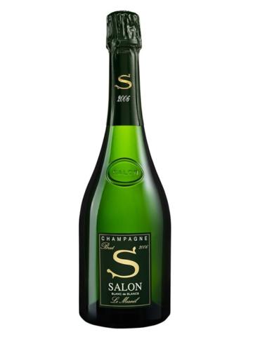 Salon Blanc de Blancs 2002 75 cl Case of 6 Bottles – Vipwineservices